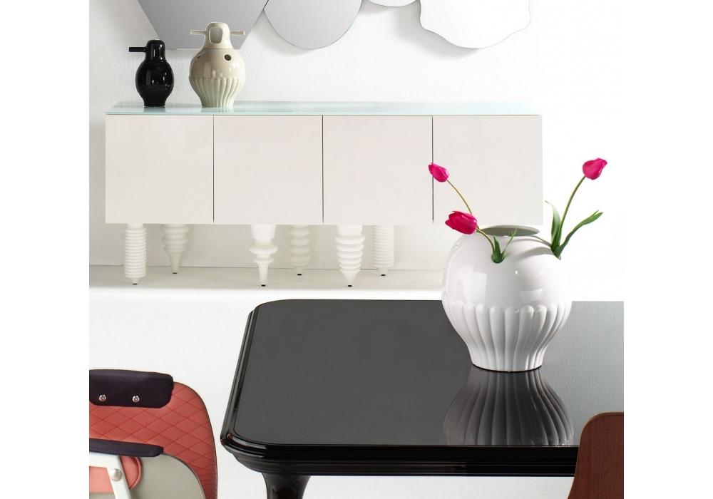 Showtime vase n 2 bd barcelona design milia shop - Showtime design ...