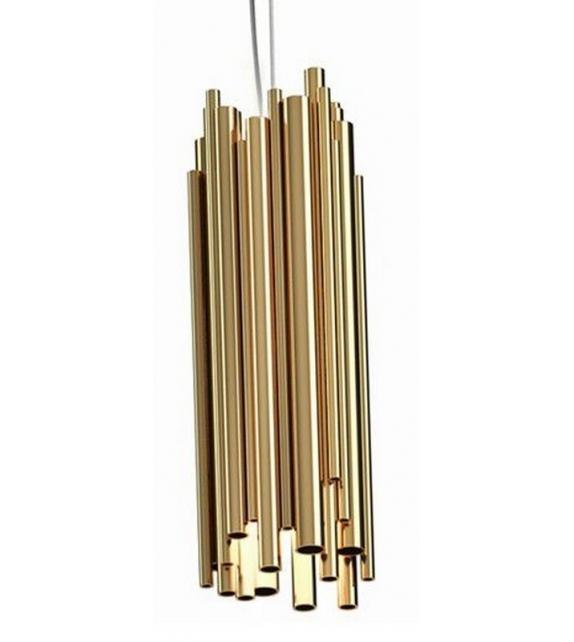 Brubeck Pendant Lamp DelightFULL