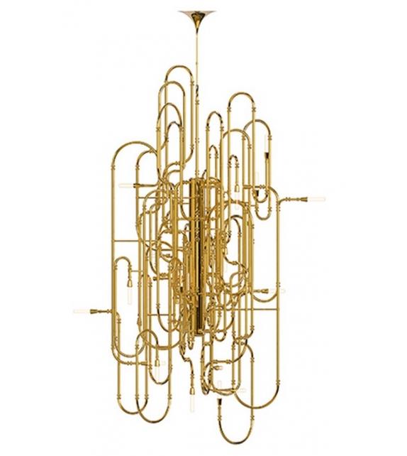 Clark XL Pendant Lamp DelightFULL