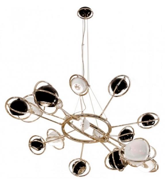 Cosmo Pendant Lamp DelightFULL