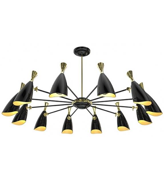 Duke 12 Pendant Lamp DelightFULL