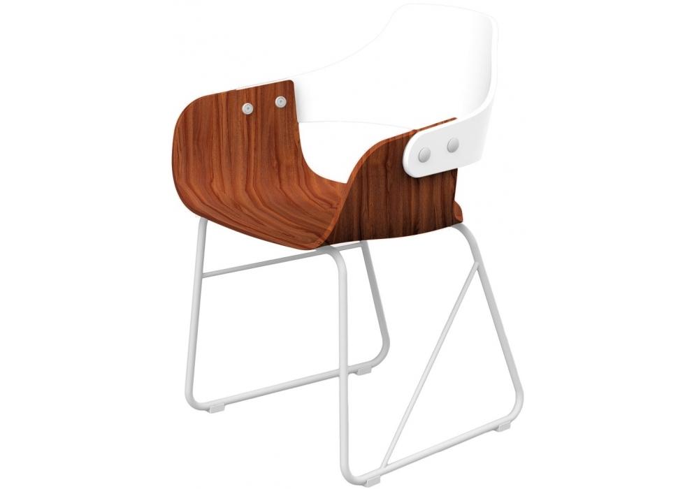 Showtime chair bd barcelona design milia shop - Showtime design ...