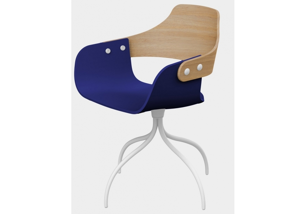 Fantastic Showtime Swivel Chair Bd Barcelona Design Milia Shop Creativecarmelina Interior Chair Design Creativecarmelinacom