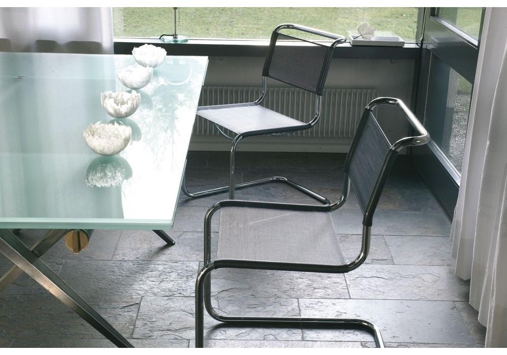 S 33 Thonet Chair
