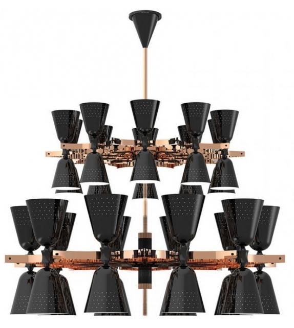 Charles 40 Pendant Lamp DelightFULL