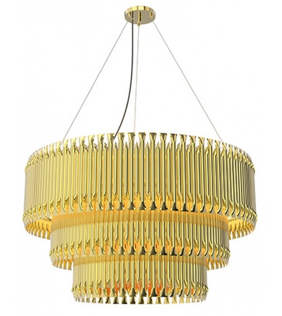 Matheny 3 Chandelier DelightFULL