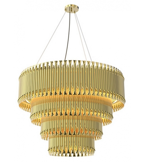 Matheny 4 Chandelier DelightFULL