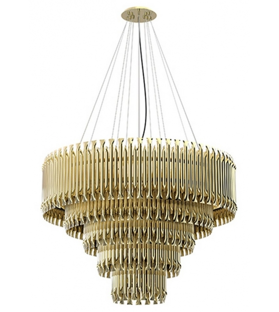 Matheny 5 Chandelier DelightFULL