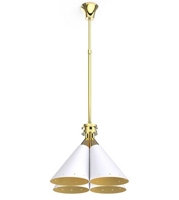 Madeleine Pendant Lamp DelightFULL