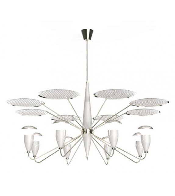 Peggy Pendant Lamp DelightFULL