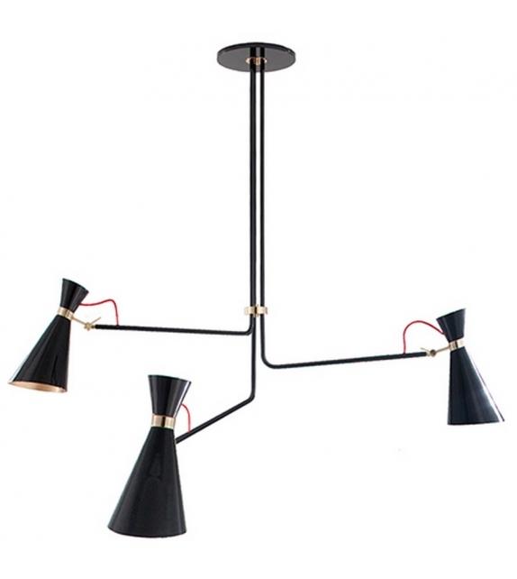 Simone Pendant Lamp DelightFULL