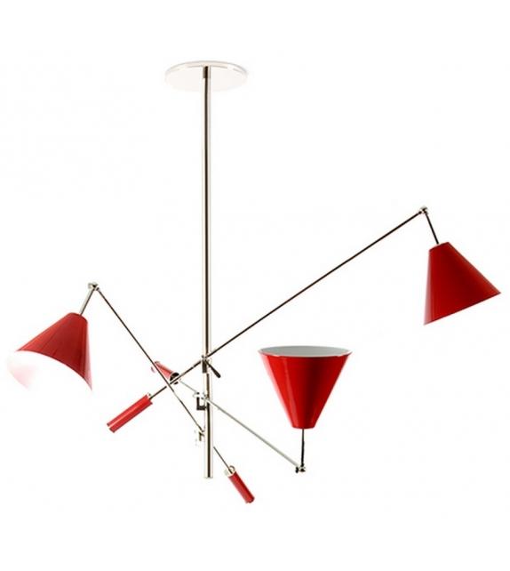 Sinatra Pendant Lamp DelightFULL