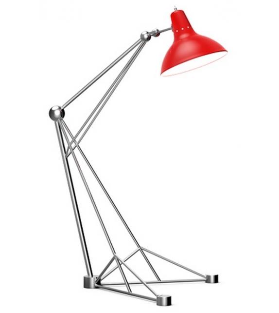 Diana Floor Lamp DelightFULL