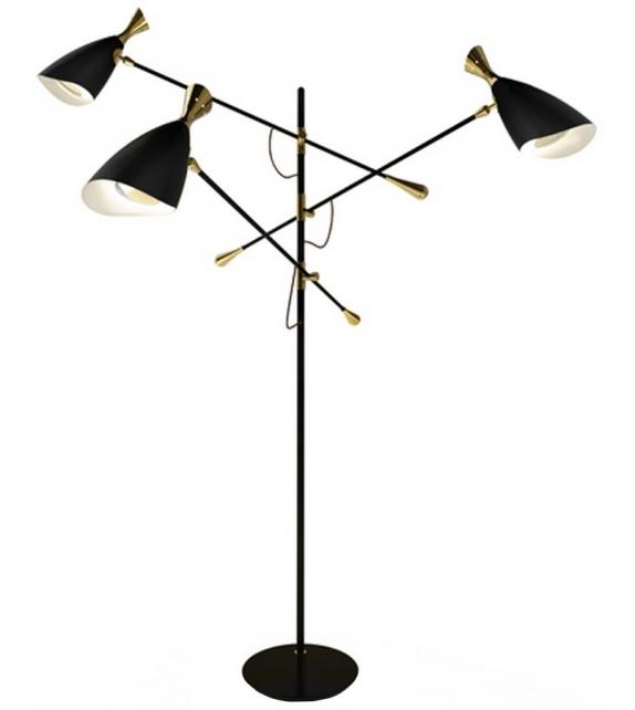 Duke Floor Lamp DelightFULL
