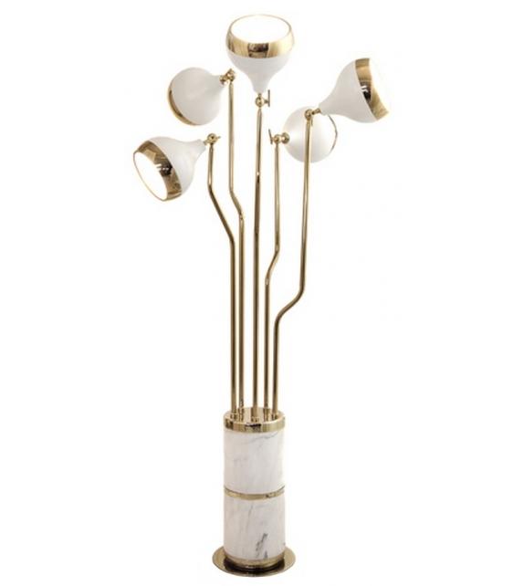 Hanna Floor Lamp DelightFULL