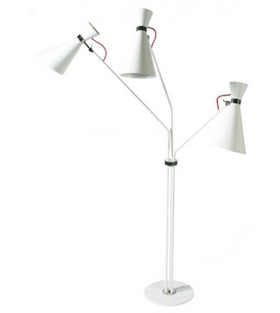Simone Floor Lamp DelightFULL