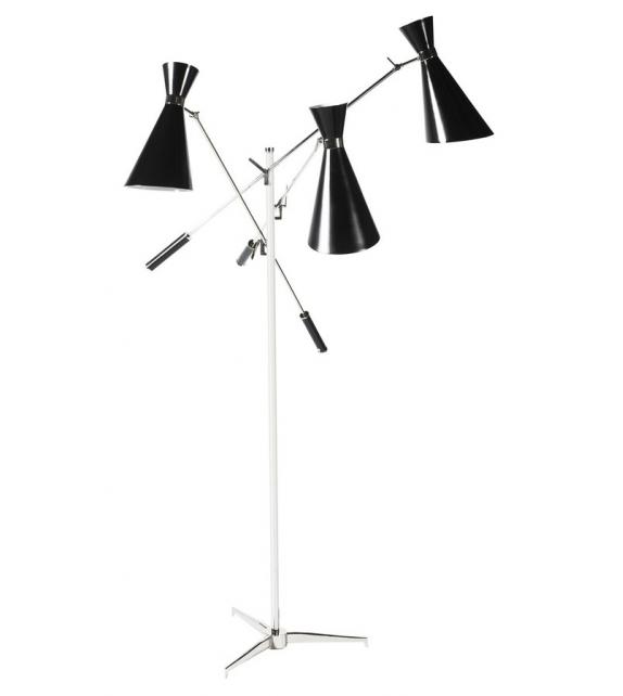 Stanley Floor Lamp DelightFULL
