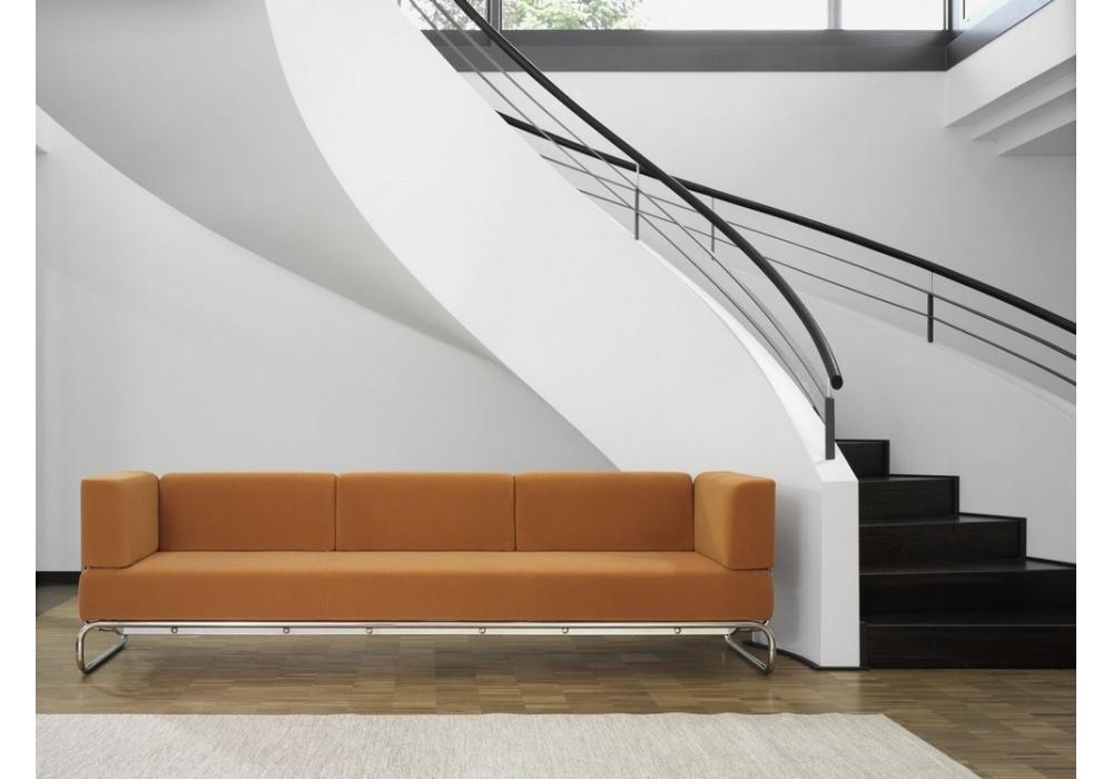 s 5000 thonet canap milia shop. Black Bedroom Furniture Sets. Home Design Ideas
