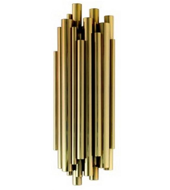 Brubeck Wall Lamp DelightFULL