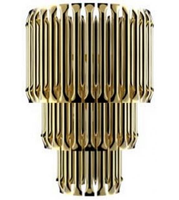 Matheny 3 Wall Lamp DelightFULL