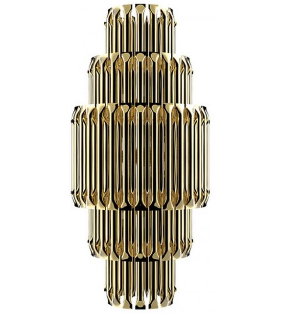Matheny 5 Wall Lamp DelightFULL