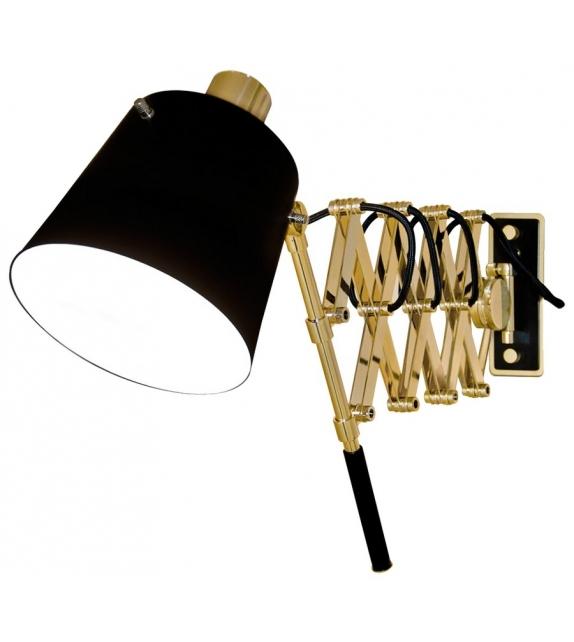 Pastorius Wall Lamp DelightFULL