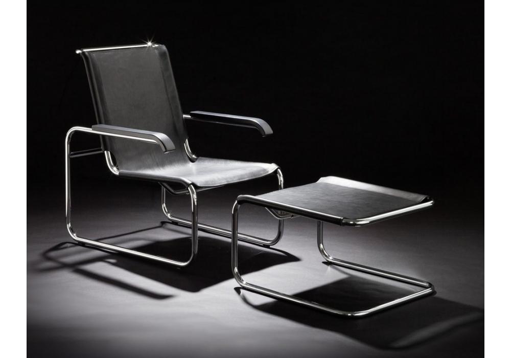 s 35 l thonet armchair milia shop. Black Bedroom Furniture Sets. Home Design Ideas