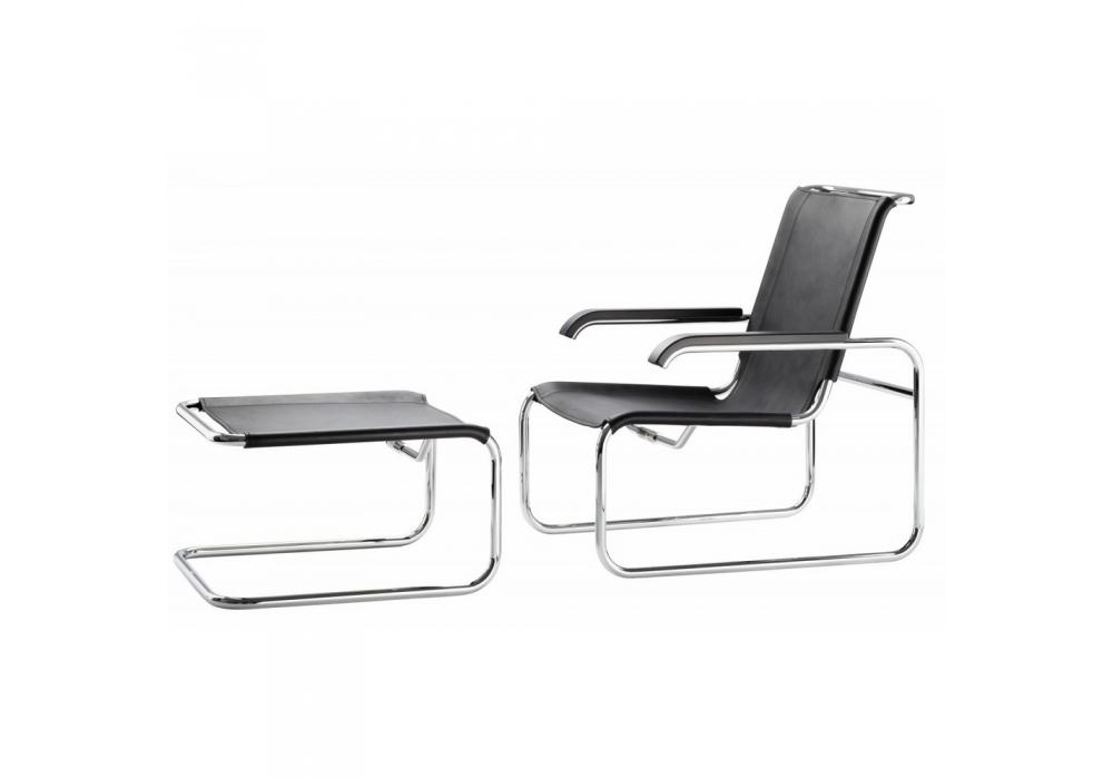 S 35 l thonet armchair milia shop for Chaise thonet