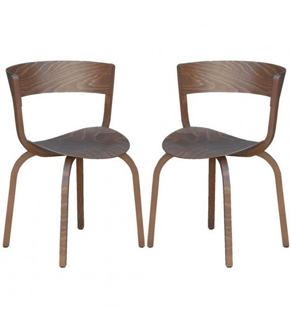 404 f thonet chaise milia shop. Black Bedroom Furniture Sets. Home Design Ideas