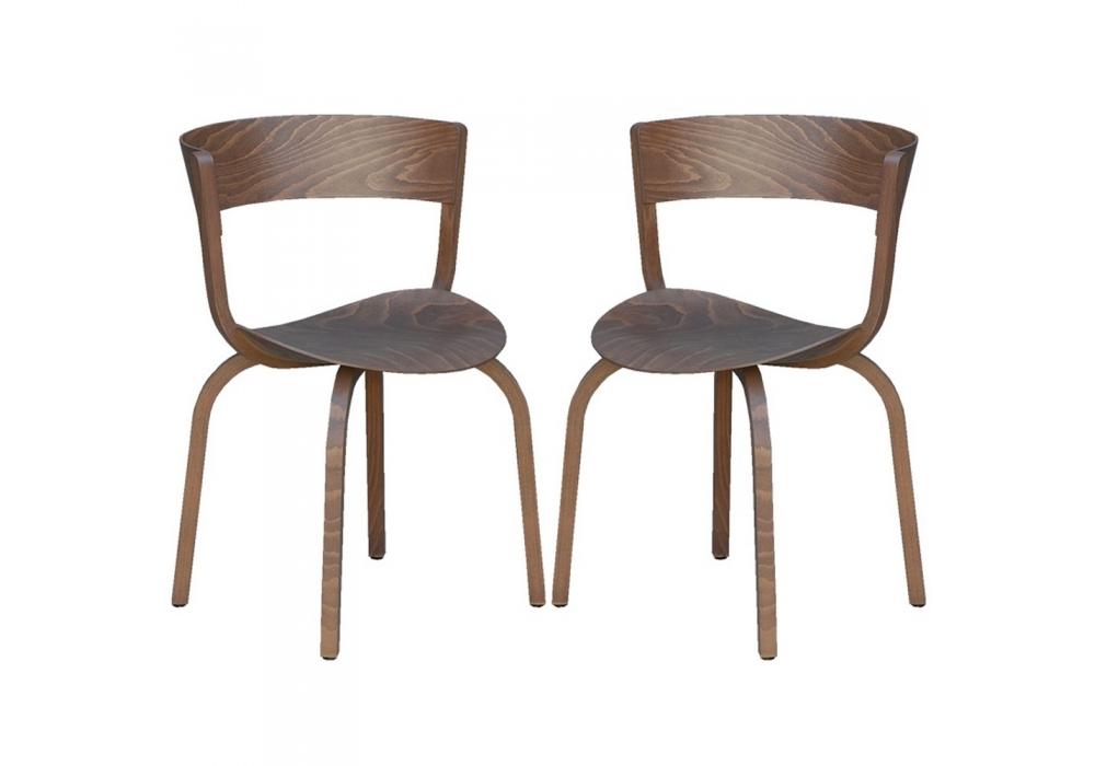 404 f thonet chair