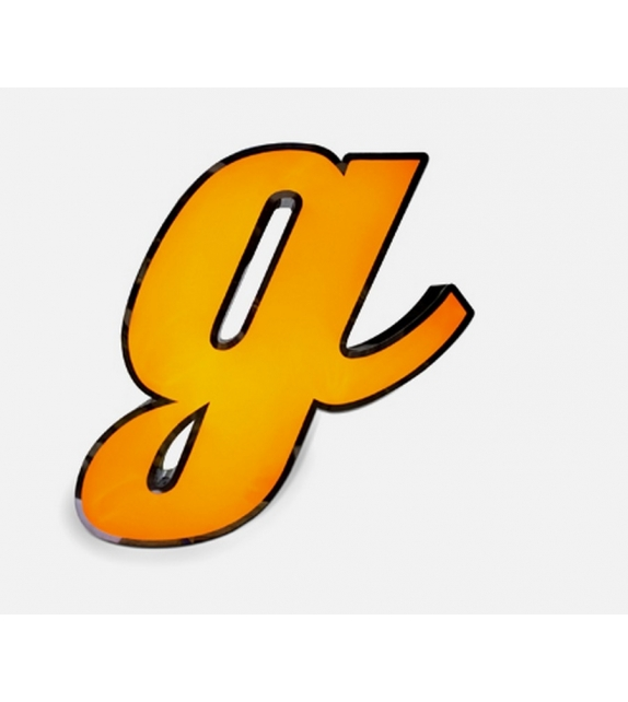 Graphic Collection ‐ Letter G LED-Lampe DelightFULL