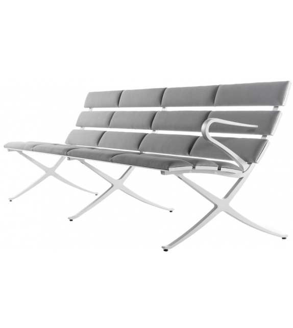 Bench B - Indoor Panca BD Barcelona Design