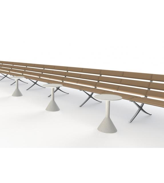 Bench B - Indoor BD Barcelona Design