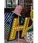 Graphic Collection ‐ Letter H Lamp DelightFULL