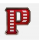 Graphic Collection ‐ Letter P LED Lamp DelightFULL