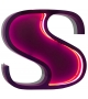 Graphic Collection ‐ Letter S Lamp DelightFULL