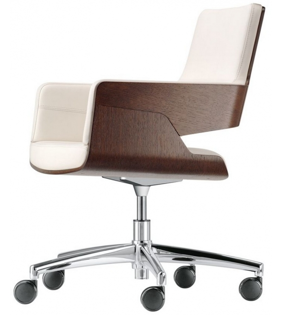 S 845 DRW Thonet Sessel