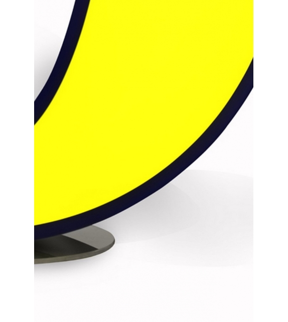 Graphic Collection ‐ Number 6 LED Lamp DelightFULL