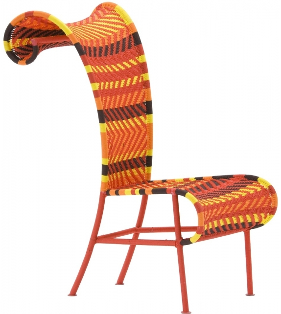 Sunny Moroso Chaise