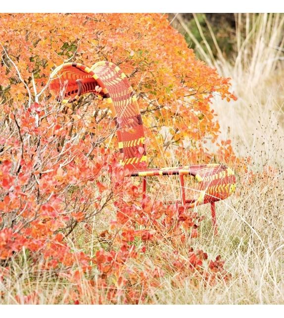 Sunny Moroso Chair