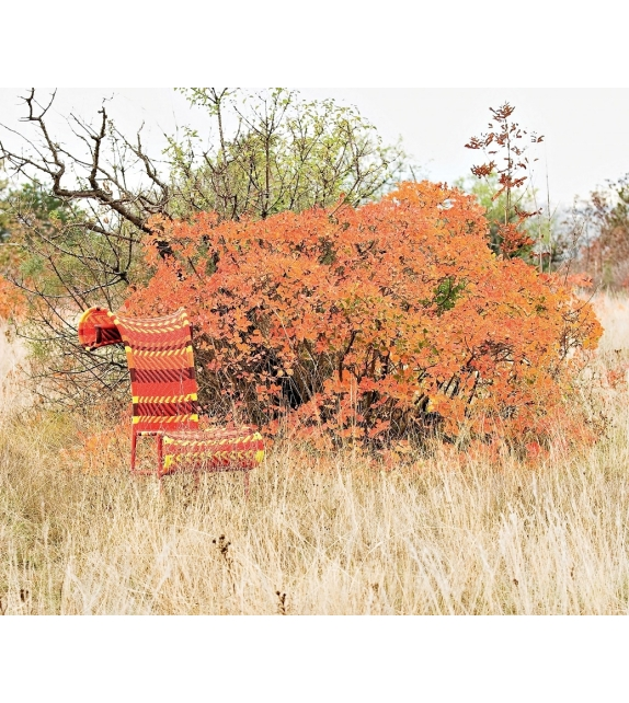 Sunny Moroso Chaise