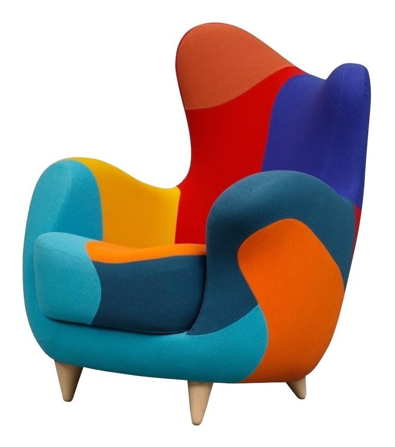 alessandra fauteuil moroso milia shop. Black Bedroom Furniture Sets. Home Design Ideas