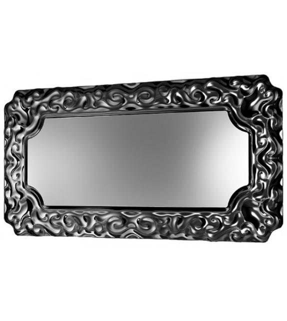 New Baroque Specchio Rettangolare Veblén