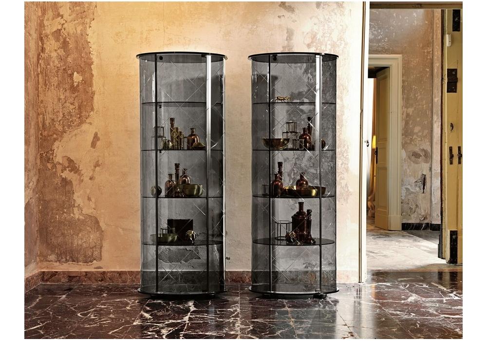 Burberry meuble vitrine vebl n milia shop for Vitrine salle de bain
