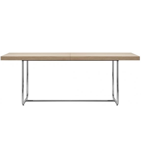 S 1071 Thonet Ausziehbarer Tisch