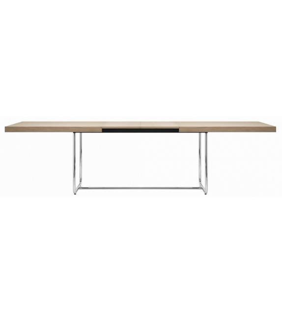 S 1071 Thonet Table Extensible