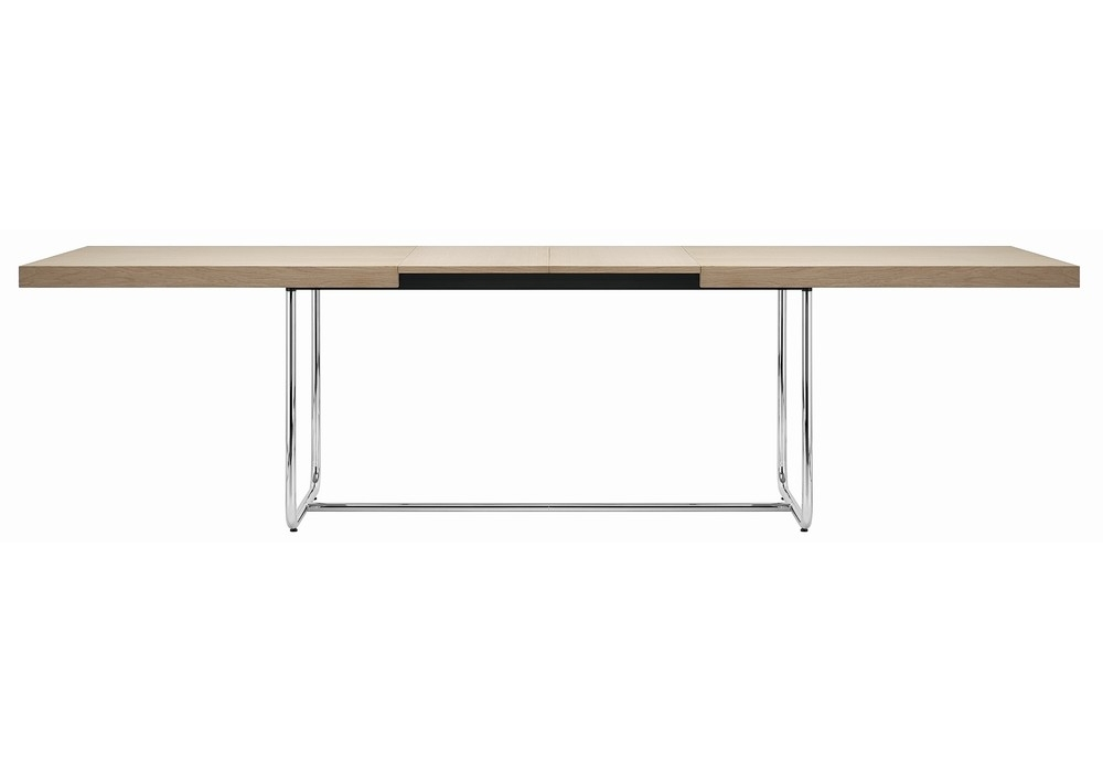 s 1071 thonet extensible table milia shop