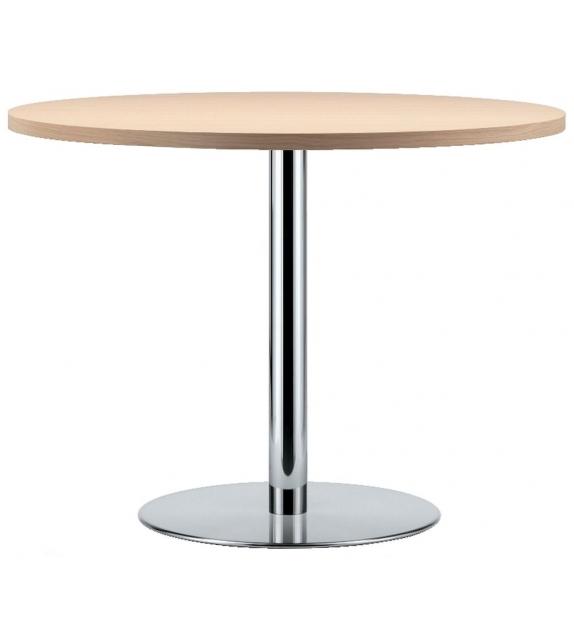 S 1123 Thonet Runder Tisch