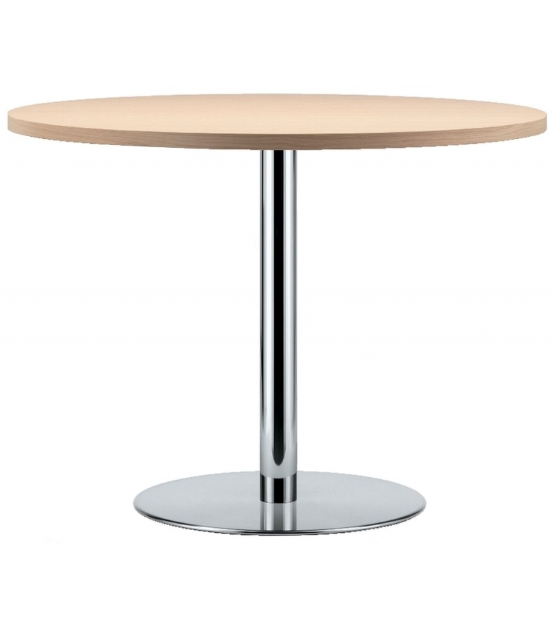 S 1123 Thonet Round Table