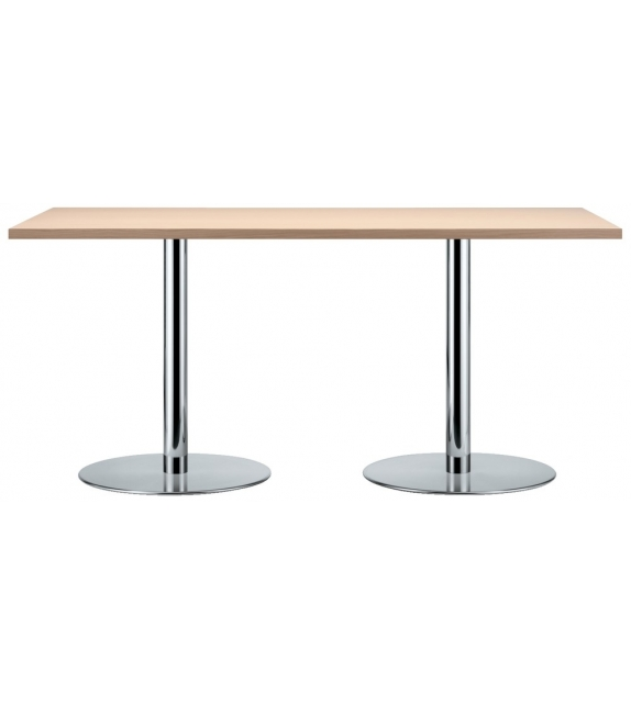 S 1126 Thonet Rectangular Table